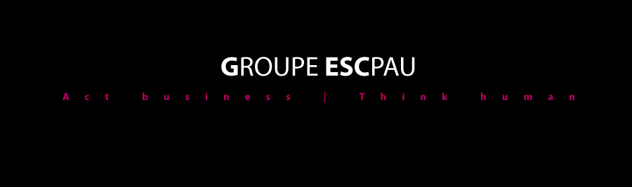 Act Business | Think Human - Groupe ESC PAU