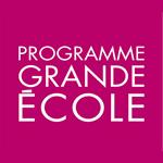 Programme Grande Ecole - Bac+5 - Grade de Master