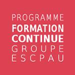 Formation Continue Groupe ESC Pau