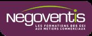Logo NEGOVENTIS