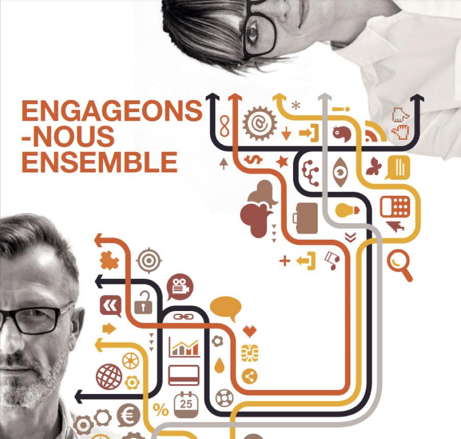 Illustration Espace Entreprises ESC Pau BS