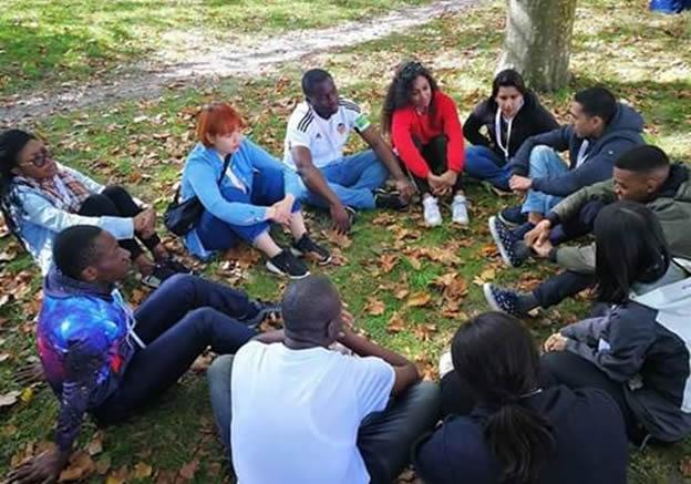 Etudiants internationaux ESC Pau BS