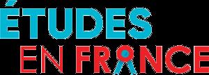 Logo Etudes en France